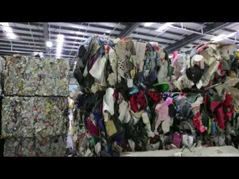Cool Hunting Video: Sunset Park Material Recovery Facility
