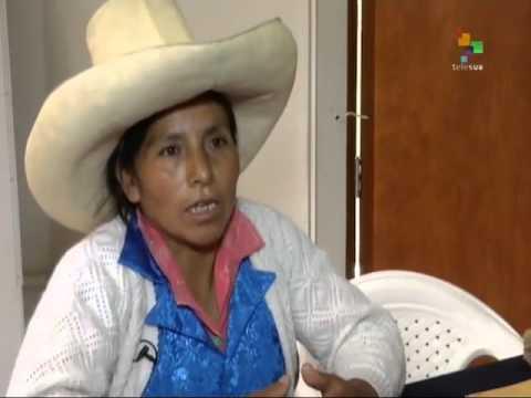 Peru: Developing Countries Push Interests at World Financial Meet