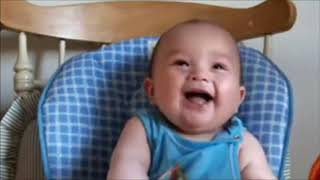 Best Cute Baby Funny Fail Video   Funny Baby Win Fails   Cute Baby Compilation Funny Video #020