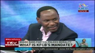 Interview: Is Ezekiel Mutua the Moral Police?