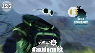 Soy el hombre sin rostro | Fallout 76