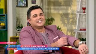 Verdict Dana Budeanu - 12 noiembrie 2018