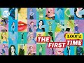 /RSK/THE FIRST TIME/ 이달의 소녀 LOONA