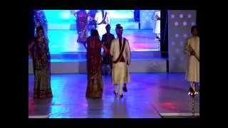 Part{12/18} Divya/rajeev/henna At Fashion Show - Bridal Round