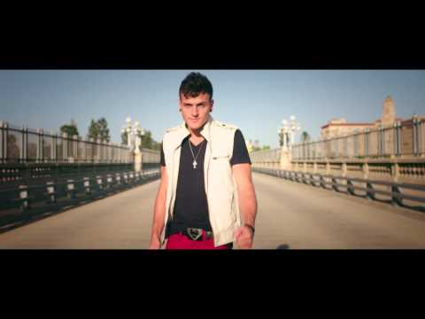 DUSTIN TAVELLA - 100 Roses (Official Video)