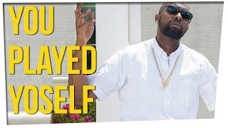 Man Spent $4.1M of Employer's Money to Fund Music Career (ft. Tahir Moore)
