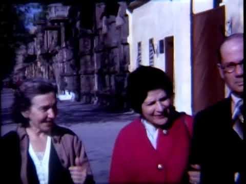 Alfred Slesinger's Odessa 1961/1965