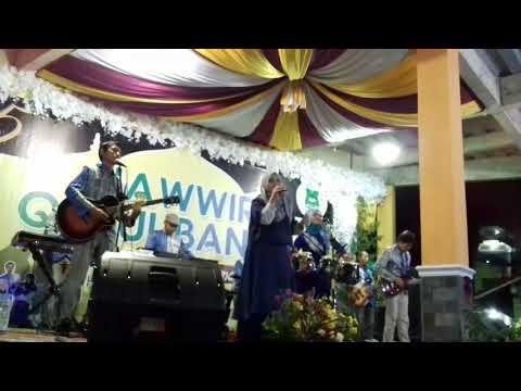 PADANG BULAN - Wafiq Azizah
