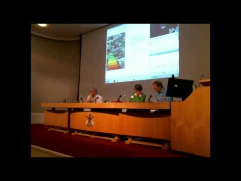 The Radical Emission Reduction Conference: 11/12/2013 Session 1