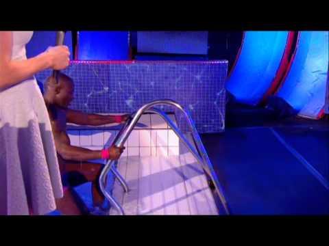Splash Series 2 2014 Martin Offiah Screams