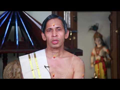 Bharani I August 2017 I Kanippayyur Narayanan Namboodiripad