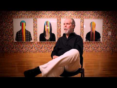 Vancouver Art Gallery - Douglas Coupland: everywhere is anywhere is anything is everything