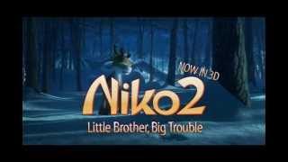 Niko 2 - Íslenskur Trailer