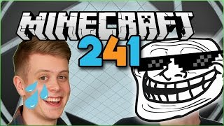 DAMIAN TROLLEN! Minecraft: TWO FOR ONE ft. VonoxNL #8 (CO-OP)
