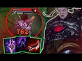 FULL LETHALITY SION IS COMPLETELY BROKEN THE PAIN TRAIN IS HERE League Of Legends Commentary mp3