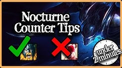 How Nocturne Works (Under 2 Minutes)