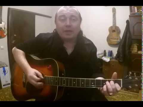 Бахметьев Олег - Песня про черта
