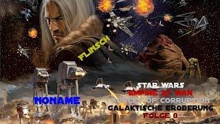 Der Imperator übernimmt das   Folge 8   Star Wars Forces of Corruption   Let´s Play Together