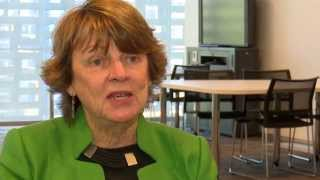 AARNet Interview: Prof. Shirley Alexander (University of Technology, Sydney)