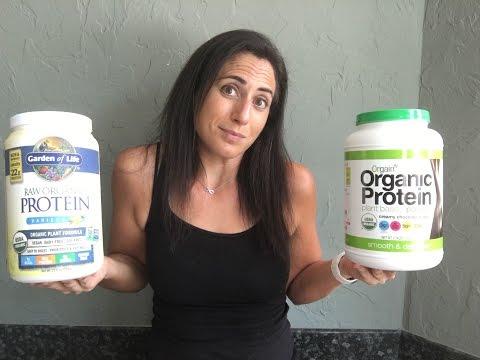 Best Vegan Protein Powder? My 3 Favorite Vegan Protein Powders