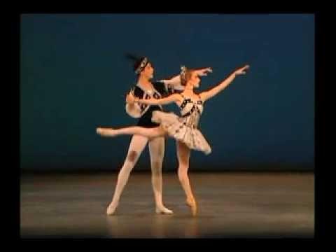 Tributo a Tchaikovsky (12) Anastasia - Pas de deux