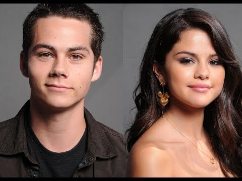 Dylan O'Brien's crush on Selena Gomez All Moments 2011  2017
