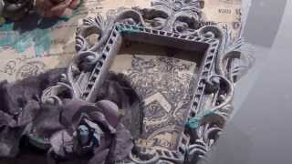 Discount Paper Crafts Design Team Call, Part 1- Prima Printery Chunky Mini, Card