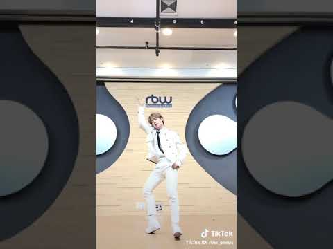 ONEUS Hwanwoong - Valkyrie (Choreography Guide)