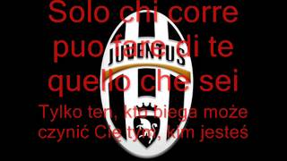 Hymn Juventusu - Juve, Storia di un grande amore (Polskie napisy!!!)