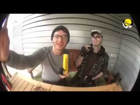 Smoking a Cigarette with ☠ Zombie Boy! *THE *