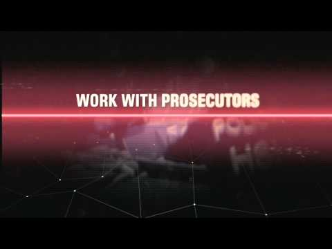 THE NEED TO INVESTIGATE - IP Theft Roll Call Video Part 3