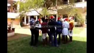 Tiruvalla MarThoma College Christmas Day 2013
