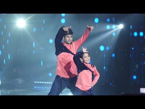 Husn Hai Suhana • FLOTUS • Super Dancer 4 • Govinda Neelam Special • Florina Gogoi • Tushar Shetty