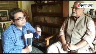 সুমন চট্টোপাধ্যায় প্রসঙ্গে রন্তিদেব সেনগুপ্ত