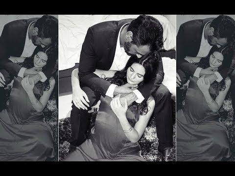 OMG! Arjun Rampal DECLARES That His Girlfriend Gabriella Demetriades Is Pregnant?