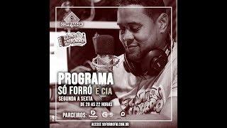 Ao Vivo: Radio Só Forró FM