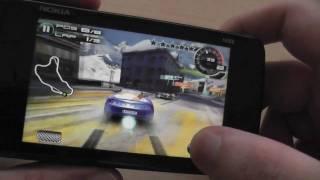 How to Install Asphalt5 WebOS Game on Nokia N900 - Guide/Tutorial