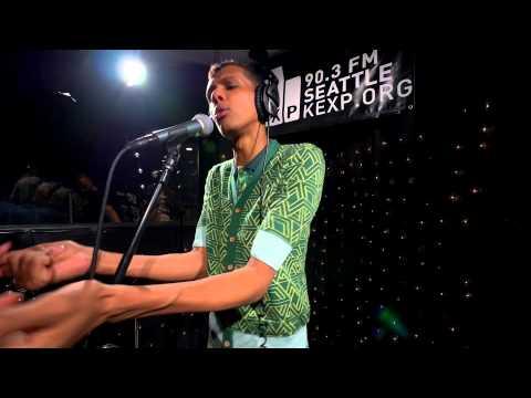 Stromae - Papaoutai (Live on KEXP)