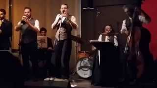 Marinai donne e guai - BIXIO & THE CROONERS