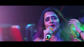 Ahe Nila Saila Full Video | Sona Mohapatra Live in Concert 2017 | Paddy Fields Music Festival Mumbai