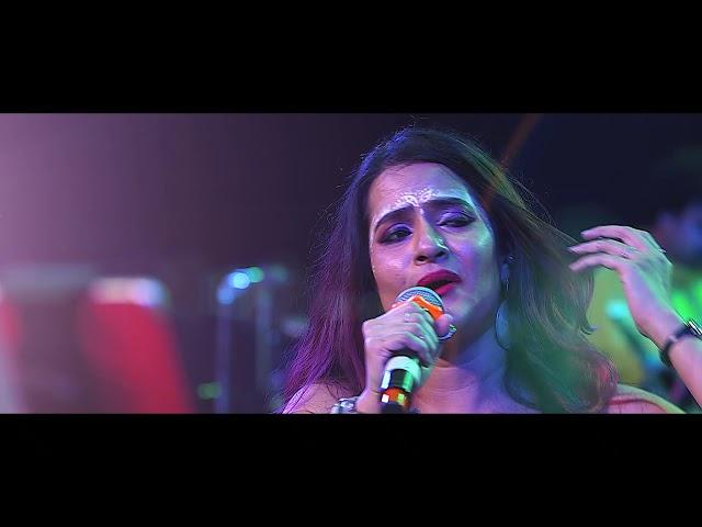 Ahe Nila Saila Full Video | Sona Mohapatra Live in Concert 2017 | Paddy Fields Music Festival Mumbai