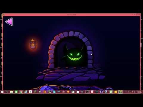 Geometry Dash 2.1 Unlock All 3 Keys Hack (And Secret Purple Key)