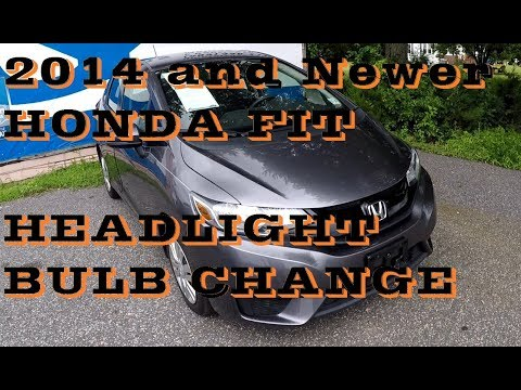 how-to-replace-change-headlight-bulb-in-honda-fit-2014-and-up