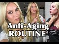 My Morning Anti-Aging Skincare Routine | Anti-Aging Tips that Work!