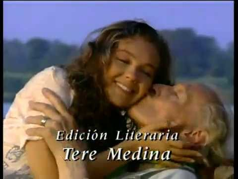 Marimar - Thalia Entrada (Intro) المقدمة الاصلية ماريمار