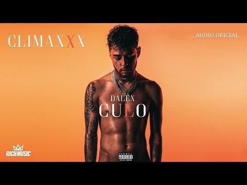 Dalex - Culo (Audio Oficial)