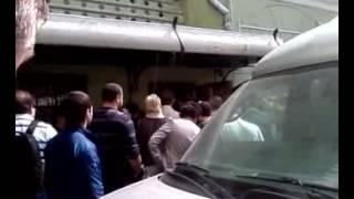 Банк Холдинг-Кредит и его Вкладчики 11 мая 2012 - видео 09(, 2012-05-12T11:28:07.000Z)