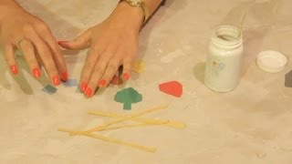 Nutrition Art Activities For Adults : Diy Craft Tips