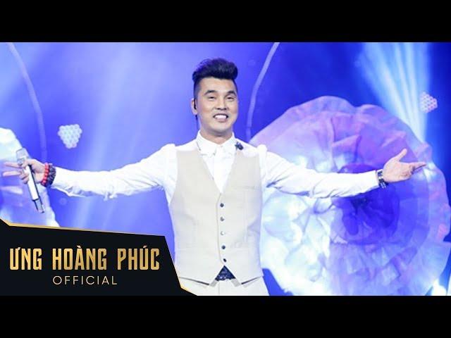 Cắn Rứt | Ưng Hoàng Phúc | Liveshow TÁI SINH Hà Nội