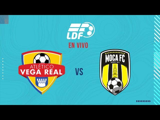 Atlético Vega Real vs Moca FC